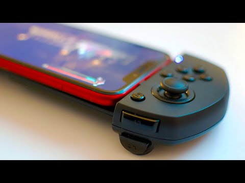 5 Best Gamepad For PUBG/COD Mobile 2020