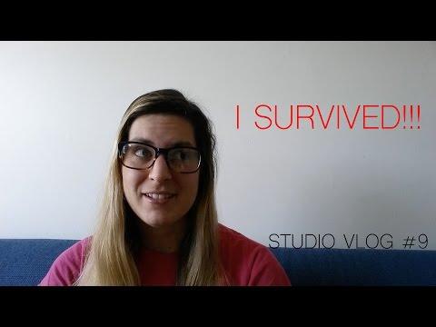 Architecture Studio Vlog # 9
