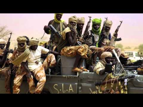UQ International Peacekeeping video doc - UNAMID in Darfur.m4v