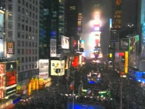 Americans Prepare to Celebrate New Year's Eve