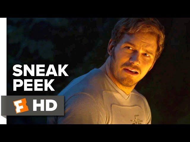 Guardians of the Galaxy Vol. 2 Sneak Peek (2017) | Movieclips Trailers