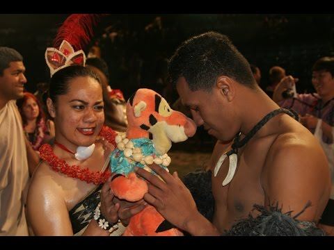 The Polynesian Cultural Center Video Tour #PolynesianCulturalCenter #Hawaii