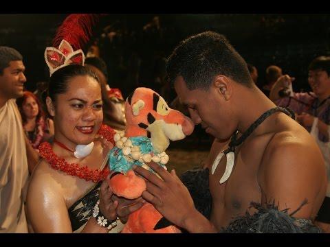 The Polynesian Cultural Center Video Tour #PolynesianCulturalCenter #Hawaii