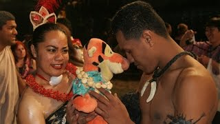 The Polynesian Cultural Center Video Tour
