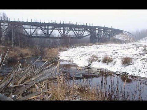 Мертвая дорога Сталина: заброшенная Трансполярная магистраль