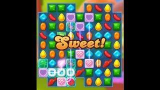 Candy Crush Friends Saga Level 203