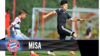 MISA China Talents 2015 Camp