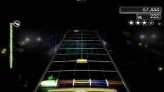 The Black Mages - Blue Blast Winning the Rainbow - Guitar - Frets on Fire