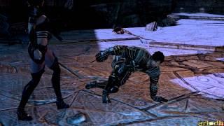 Blood Knights Gameplay [ITA]