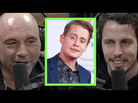 Macaulay Culkin Has Handled Fame Well w/Tony Hinchcliffe | Joe Rogan