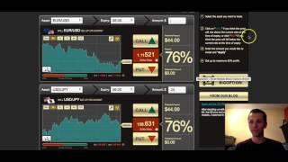Expert Option Broker Review 2017 - Options Expert Reveals Binary Trading Secrets  - Youtube