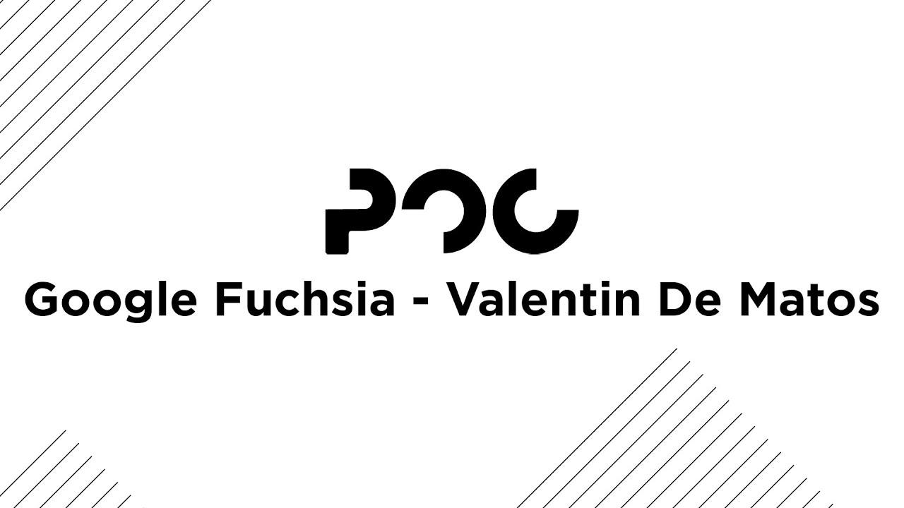 Download RumPoC - Google Fuchsia