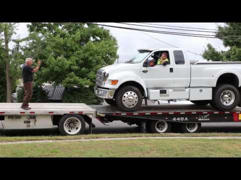 Stupid Truck - Gone Forever