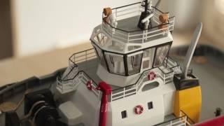 Maket Yapımında 3D Yazıcı Kullanım Deneyimi - Teknik Maket