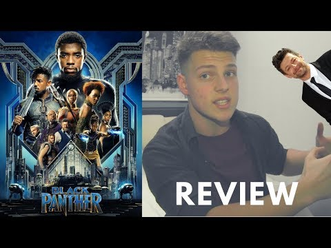 Black Panther - SPOILER FREE Review (Does It Live Up To The Hype)