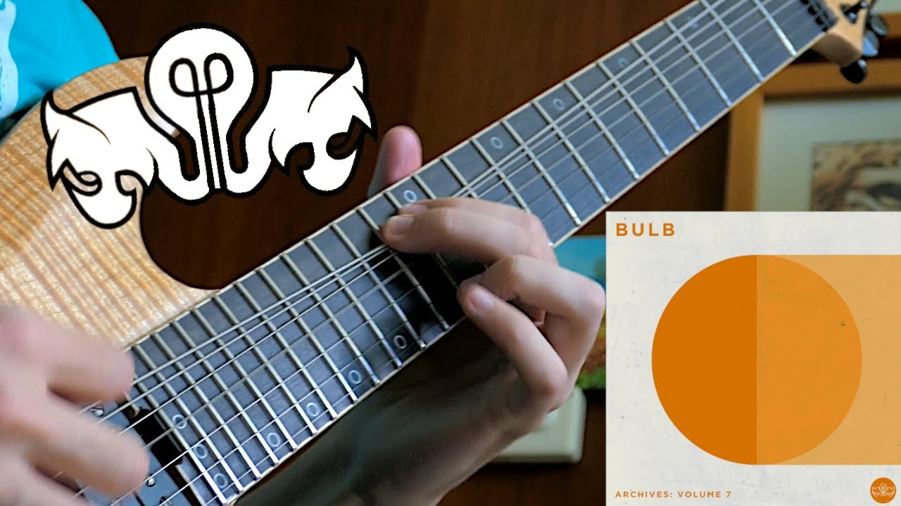 BULB - Strizzwald (Cover) + TAB