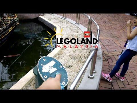 Legoland Malaysia 2016 Experience HD