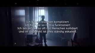 Kummer - Bei dir [Official Lyrics]