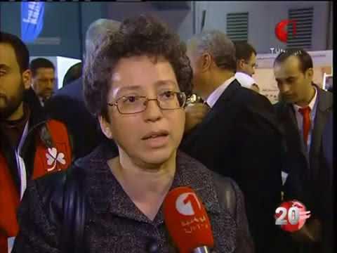 La 3ème édition du Salon International de la Santé «Tunisia Health Expo 2014»