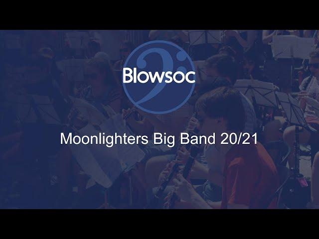 Moonlighters Big Band 20/21