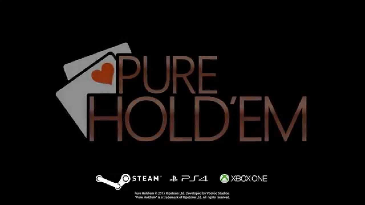 pure hold em