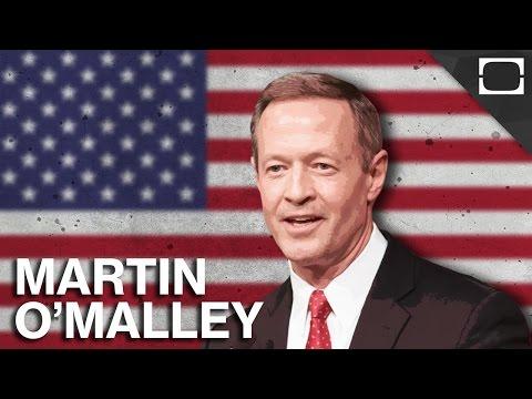 Who Is Martin O
