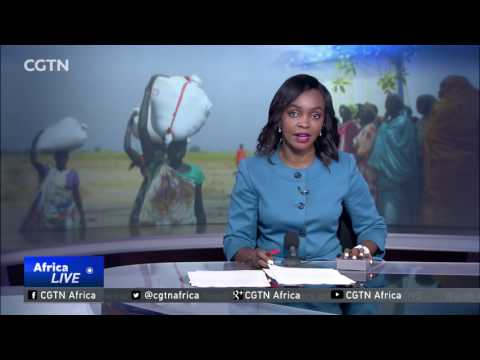 South Sudan's Unity State is the worst-affected region with famine