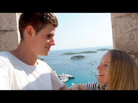 Hvar Croatia Travel Vlog | Croatia Travel Guide