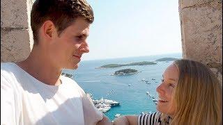 Hvar Croatia Travel Vlog | Croatia Travel Guide