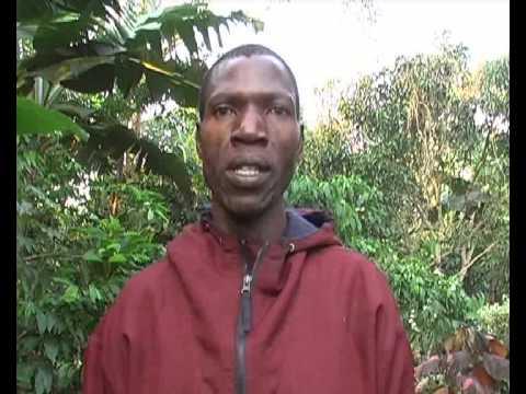 Ettemu e Luweero: Eyabadde ataasa embuzi attiddwa