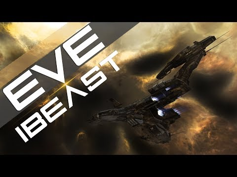 2000 DPS MADNESS   EvE Online