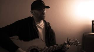 Keith Urban - Thank You - Acoustic (Derek Cate Cover)