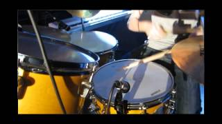 Red Hot Chili Peppers - Aeroplane -  Studio Drumcover [HD] Thumbnail