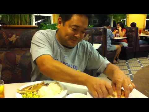 ParkRat FoodPosse Dining At Zippys Kahala