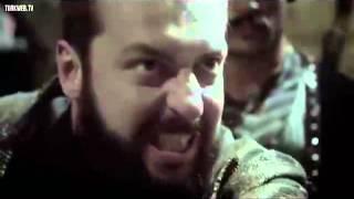 Muhteşem Yüzyıl İbrahim Paşa Sen Kimsin Be Adam