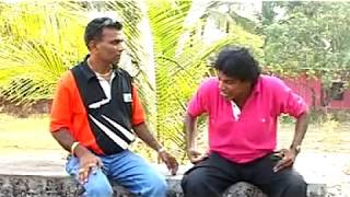 Goan Konkani Comedy...part 1/4- Selvy & Sally writ:-by Edwin D'Costa 2019