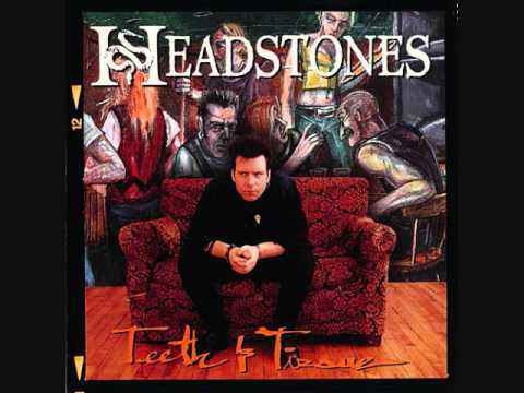 Headstones- Look Away