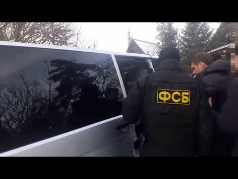 Видео задержания и ареста начальника алтайского УЭБиПК МВД