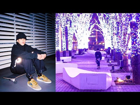 JOJI - RUN | JAPAN NIGHT CRUISE