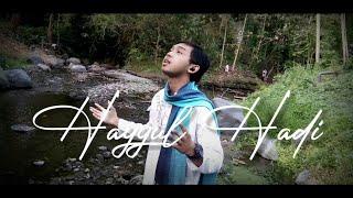 Hayyul Hadi cover by Mangku Alam