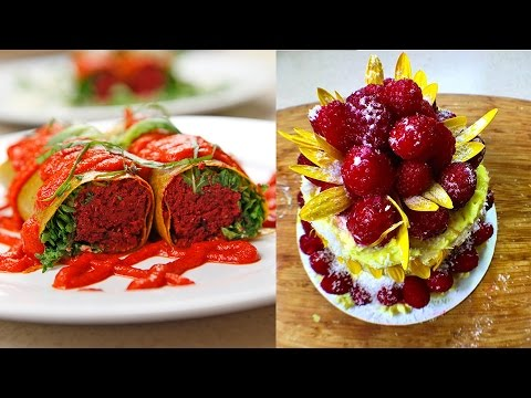 Advanced Plant-Based Culinary Courses Online