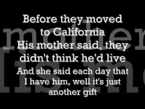 God's Will by Martina McBride *Lyrics*