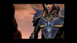 Final Fantasy Origins (PS) - The Movie