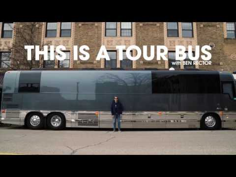 Ben Rector - This Is A Tour Bus