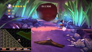Castle of Illusion Remake (PC / PSN) - Review