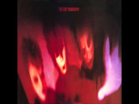 THE CURE - Cold