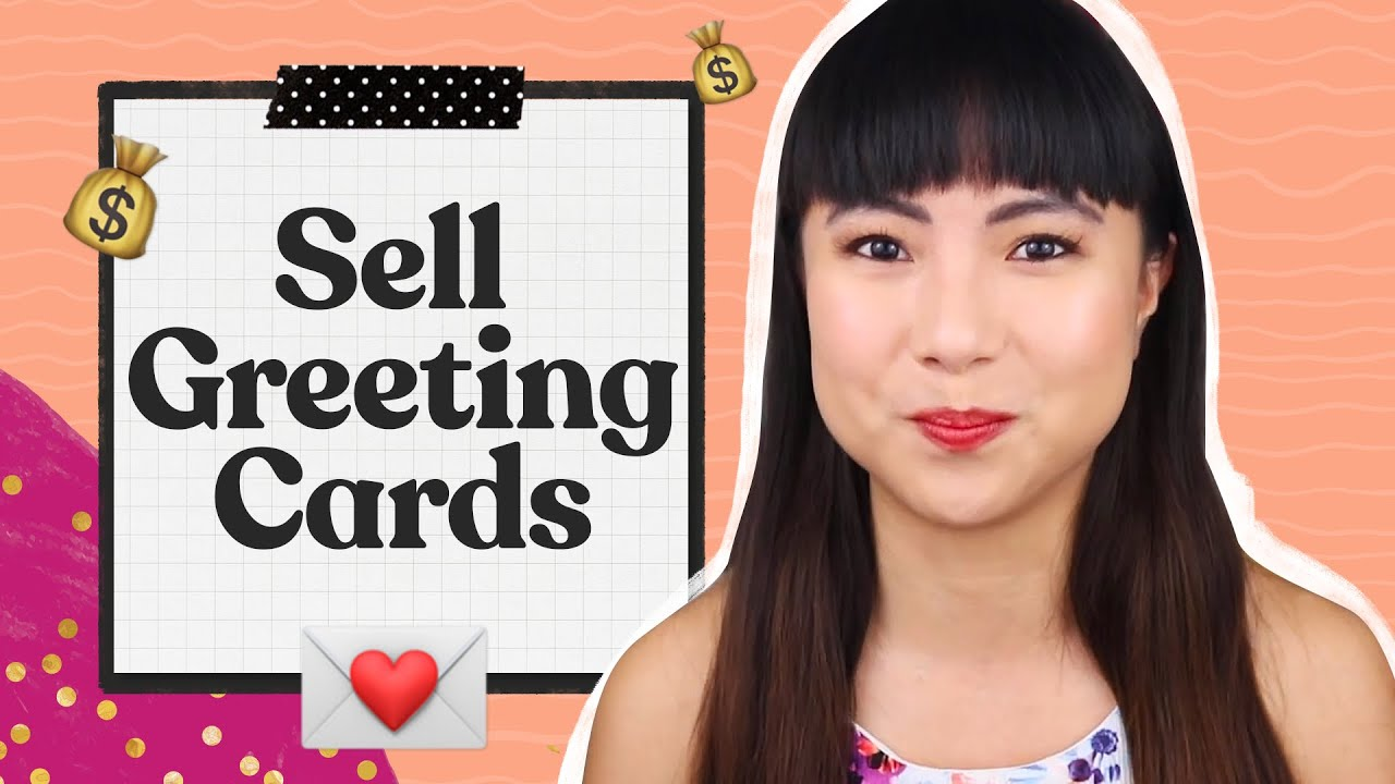 Greeting Card Business How To Start An
