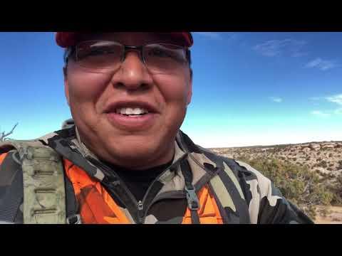 Navajo Nation General Deer Hunt Ep1