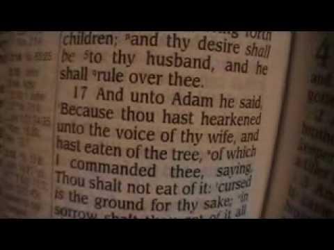 king james bible genesis pdf