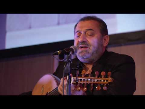 Haig Yazdjian: Music of the Eastern Mediterranean | Haig Yaz